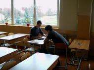 Limbažu 1. vidusskola - 2